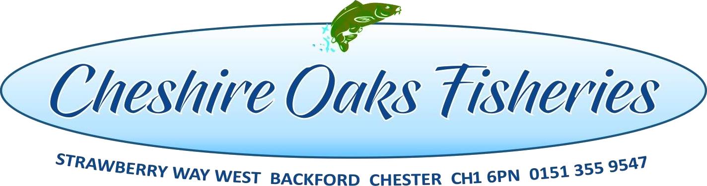 Cheshire Oaks Fisheries
